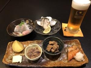 得々 かきセット 【厚岸漁師から直送】