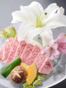 写真はイメージとなります。山梨県産甲州牛です。焼肉セットもできます。要予約お問い合わせください。