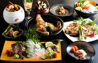 瀬戸内割烹 むつの(和食、愛媛県)の画像