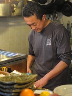 魚料理で驚きと発見を。多彩な料理で魚をよりおいしく!