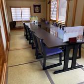 お座敷個室で創作和食をお楽しみください