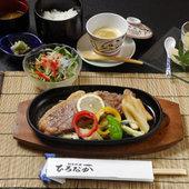 ステーキ御膳(佐賀牛)