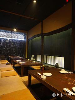 魚料理ろっこんの料理・店内の画像2