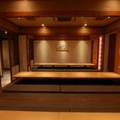 ◆人気No,1個室◆大規模宴会もお任せください!