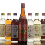 ビール・日本酒・焼酎・梅酒・酎ハイ・中国果実酒・紹興酒。
