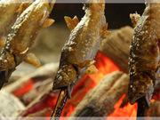 料理旅館 揖斐川丘苑