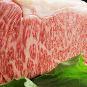 仙台牛・無菌豚・伊達鶏を使ったお肉料理がメイン!