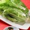 焼肉以外のメニューも多彩。ファミリーにも人気