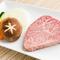 『本日の赤身ステーキ』も人気