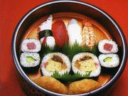 寿司こばやし