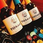 30種類以上の日本各地のクラフトビールが気軽に楽しめる!!