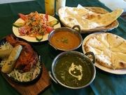 カトマンズ・カフェ 大和八木店 Kathmandu Cafe