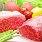 新鮮で質の高い食材を選び、提供することをモットーに