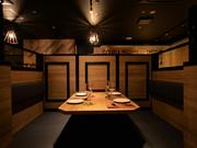 Premium Dining ソルト 福岡天神店