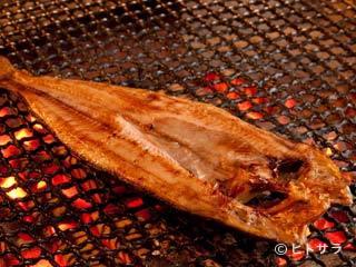 小樽 炉ばた屋 鶴吉の料理・店内の画像1