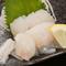 お好みの海鮮炙り串をお楽しみ下さい