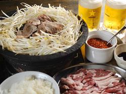 ある程度食べられるお客様なら、断然お得です! 飲み放題には生ビール(北海道限定 サッポロクラシック)