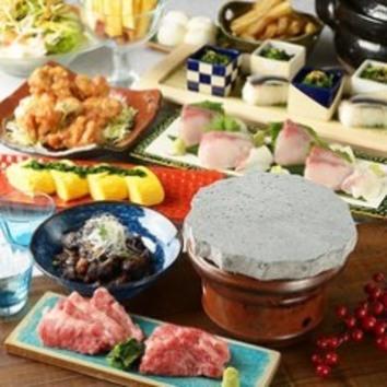 メッセージホールケーキ付き『記念日コース』3500円⇒3000円