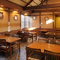 安城産業文化公園デンパーク内にある郷土料理・和食処ふるさと館