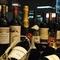 ソムリエ・セレクトの絶品ワインを取り揃えております。
