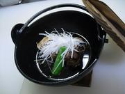 ★★自家製です★★ 柔らかく、薩摩醤油のコクをお楽しみください。