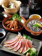 代表的な薩摩料理