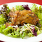 国産もも鶏肉を低温でじっくり煮込んだ『チキンのコンフィ』