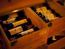 飲んでいるワインに合わせて、料理の味付けを変えることも