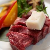 「松阪牛の石焼ステーキご膳」のご案内