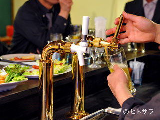Cafe&Dining Zero+の料理・店内の画像2
