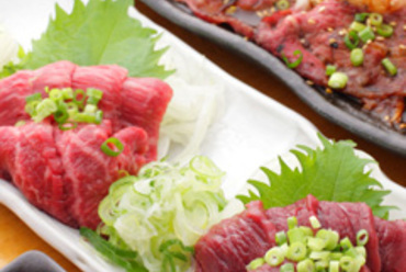 卸直送の新鮮な和牛を使った料理が自慢