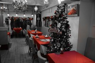 クリスマス・イブ&クリスマス ディナー