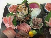 毎朝沼津港から仕入れする新鮮な、魚を 超お得な値段で提供します 2日前に連絡していただければ食べたお魚出来る限り用意します