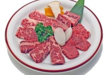 JIRU特製 厚切り牛タン
