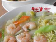 中華料理 ぼん天