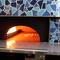 石窯で焼く本格ナポリピッツァがリーズナブルな値段で楽しめる