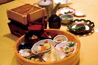 半切弁当(ランチタイム限定)【各日限定20食】