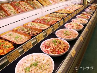 本格炭焼きバイキング 焼肉番長 花園店(焼肉・韓国料理)の画像