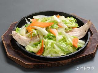 やん衆 海のがき大将 大門店の料理・店内の画像2
