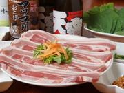 韓国料理 【天蜜】