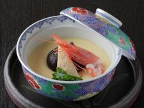 風月茶碗蒸 530円
