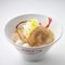 開化亭 甘口つけ麺(冷)セット  並盛/大盛