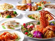 中華料理 大東洋