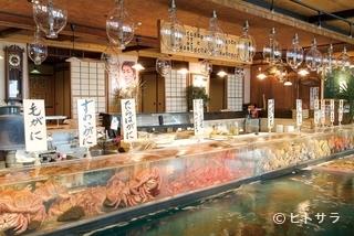 函館海鮮料理 海光房(居酒屋)の画像