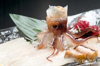 函館海鮮料理 海光房の料理・店内の画像1