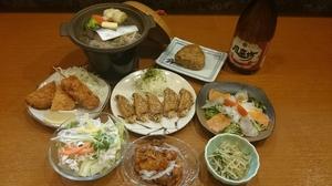 各種ご宴会に最適なコース料理のご用意もございます。