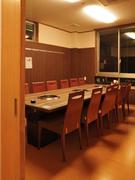 個室もご用意。ご家族での食事から各種ご宴会にもご利用ください