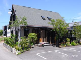 楽食 わが家(テラス席あり、三重県)の画像