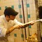 石釜にて高温で一気に焼き上げる本格ピッツァ