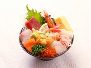 海鮮や よし丼